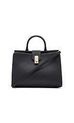 Большая сумка-тоут с ручками west end large top - Marc Jacobs