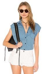 Рубашка с застёжкой на пуговицах nash - Joes Jeans