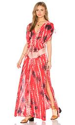 Платье audrey - Tiare Hawaii