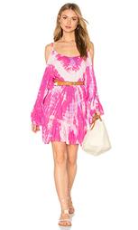 Платье hana - Tiare Hawaii
