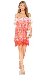 Платье jabir - sky