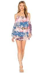 Платье kauai - Tiare Hawaii
