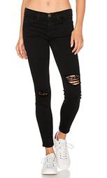 Укороченные джинсы the stiletto - Current/Elliott