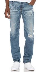 Облегающие джинсы the nomad - AG Adriano Goldschmied