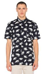 Рубашка palm - Barney Cools