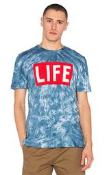 Футболка life logo - Altru