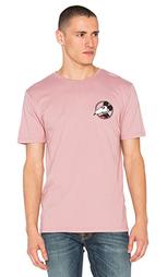 Классическая футболка mickey rat - Altru