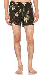 Плавательные шорты botanical - Deus Ex Machina