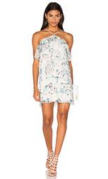 Мини платье the ashbury - Haute Hippie