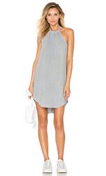 Платье холтер - Bella Dahl