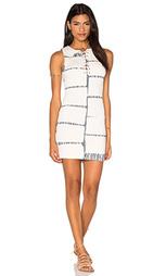 Платье со шнуровкой bamboo - Gypsy 05