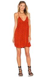 Мини платье saffron - Indah