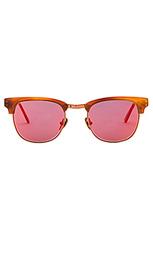 Солнцезащитные очки vanguard 10 - WESTWARD LEANING