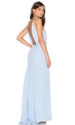 Макси платье divaina grand - Assali