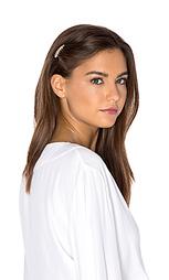 Гребень для волос 7 stone statement - CAM