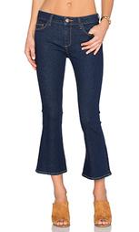Укороченные джинсы-клеш lara - DL1961