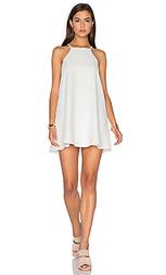 Цельнокроенное платье без рукавов - J.O.A.