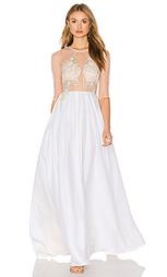 Вечернее платье provence - Lurelly