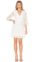 Платье webb - Alexis