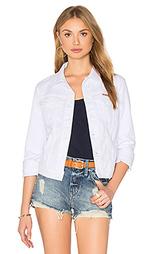 Джинсовая куртка signature - Hudson Jeans