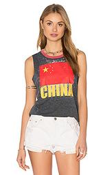 Майка china - Chaser
