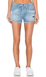 Джинсовые шорты - Joes Jeans