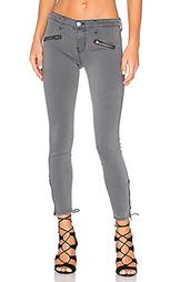 Узкие джинсы с молниями внизу the soho - Current/Elliott