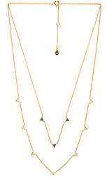 Ожерелье carmen - gorjana