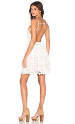 Платье gypsy - Lucy Paris