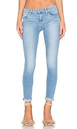 Скинни джинсы до лодыжек the vixen - Joes Jeans