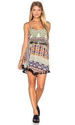 Платье с отделкой mecca - Eight Sixty