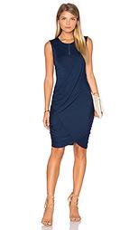 Обтягивающее платье eveny - Michael Stars