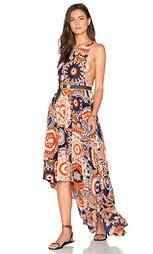 Платье hendrix - Raga