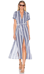 Платье-рубашка the maxi - LAcademie