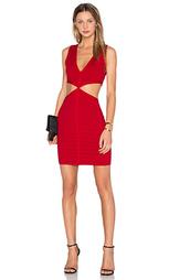 Обтягивающее платье socialite - NBD