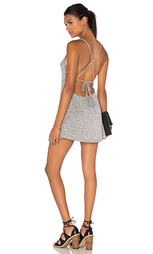 Платье miki - Riller & Fount