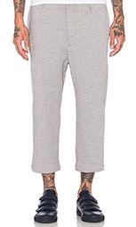 Укороченные спортивные брюки - Wil Fry