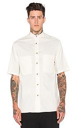 Рубашка на пуговицах с коротким рукавом - Wil Fry