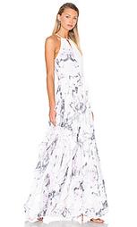 Макси платье liza - Parker Black