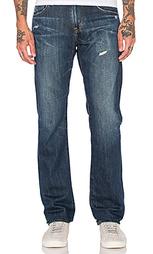 Облегающие джинсы the matchbox - AG Adriano Goldschmied