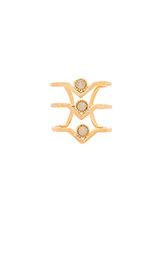 Тройное кольцо zeta - Wanderlust + Co