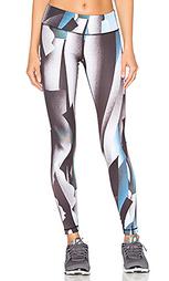 Спортивные брюки с принтом - Vimmia