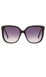 Солнцезащитные очки elmont - Steven Alan