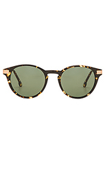 Солнцезащитные очки brentwood - Steven Alan