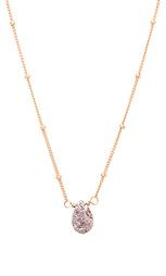 Ожерелье rose silverite - Natalie B Jewelry