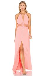 Платье isobel - JARLO