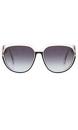 Солнцезащитные очки marlow - Steven Alan