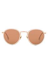 Солнцезащитные очки bryce - Steven Alan
