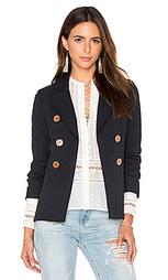 Двубортный пиджак - DEREK LAM 10 CROSBY
