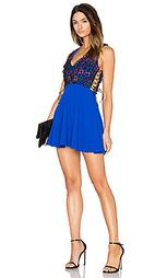 Платье flame - NBD